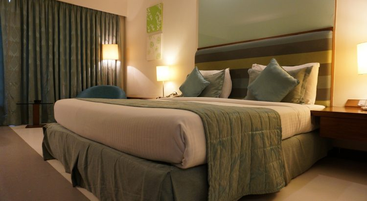 Jak wybrać odpowiedni hotel na wakacje?