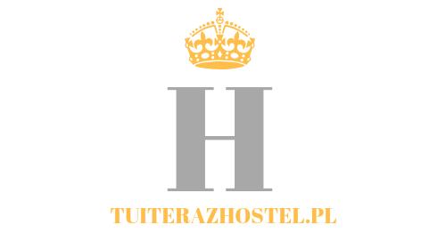 tuiterazhostel.pl