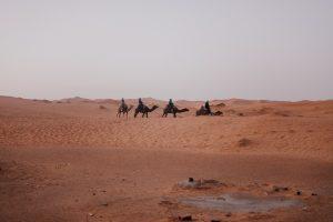 Oko na Maroko!