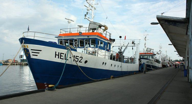 Gdzie pojechać na wakacje w Polsce – Półwysep Helski