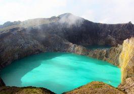 Co warto zobaczyć w Indonezji?